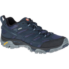Merrell Moab 2 GTX Shoes Men navy